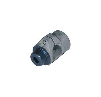 Dytron Čelisťový nástavec 20 mm - černý povlak