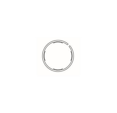 ALMEVA FLEX jistící kroužek spoje 80mm