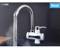 Delimano Digitální baterie s ohřevem vody Pro