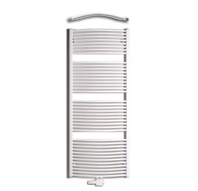 Koupelnový radiátor Thermal KDO-SP 750/1850 středové připojení