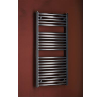 Chromový koupelnový radiátor PMH MARABU CM2 600/ 783