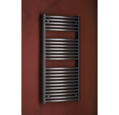 Chromový koupelnový radiátor PMH MARABU CM4 600/1233