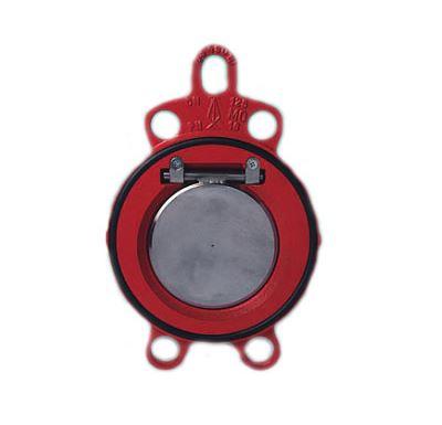 ABO Mezipřírubová zpětná klapka DN  65 PN16