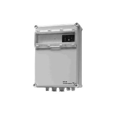 GRUNDFOS řídící jednotka LC 108.400.3.5