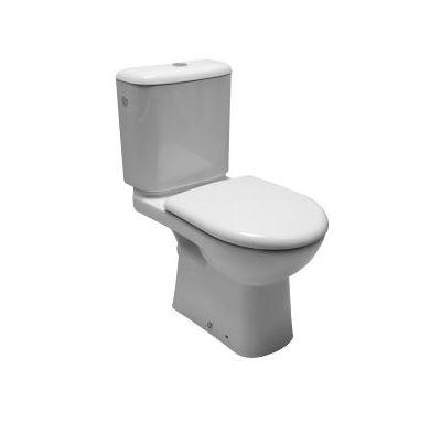 DEEP by JIKA WC kombi | rovný odpad