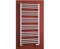 Koupelnový radiátor PMH AVENTO AVLW  905/ 480 - Bílý