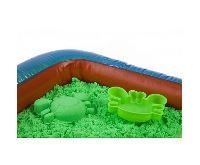 Kids World Kouzelný písek RAINBOW 2 x 500 g