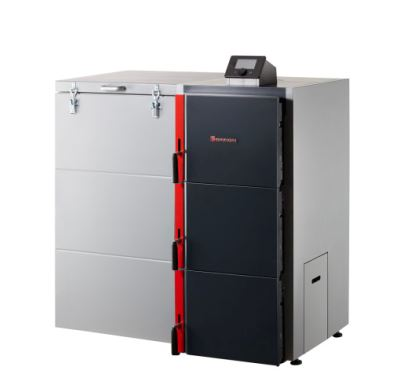 Dakon DOR 5N 15 Automat Kotel na tuhá paliva