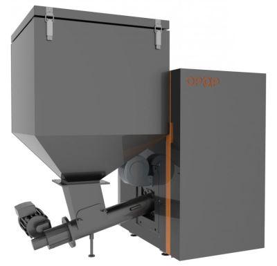 OPOP H835-A Kotel na tuhá paliva