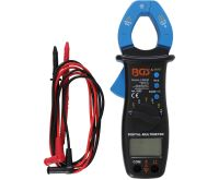 BGS multimetr kleštový pro stejnosměrný a střídavý proud