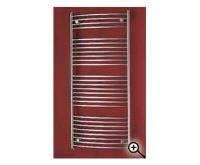 Chromový koupelnový radiátor PMH BLENHEIM CB3 750/ 940