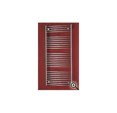 Chromový koupelnový radiátor PMH BLENHEIM CB5 600/1290