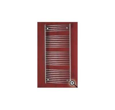 Chromový koupelnový radiátor PMH BLENHEIM CB8 600/1640