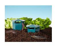 Garden King Lapač slimáků hranatý HD5005