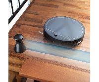 MAXXX Robotický vysavač D6 s UV lampou