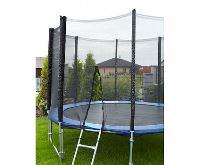 Fitness King Ochranná síť na trampolínu 366 cm