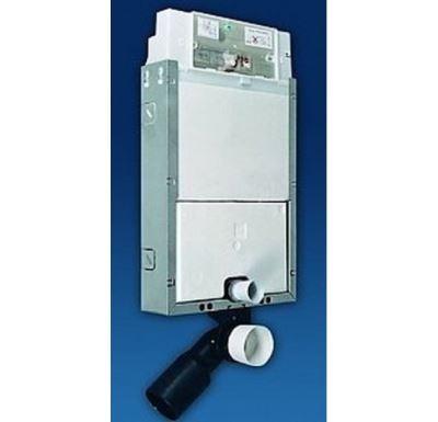 SANIT kombifix pro závěsná WC k zazdění - 980