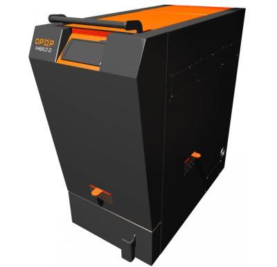 OPOP H416 EKO-D Kotel na tuhá paliva