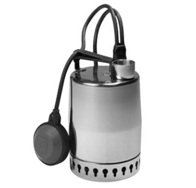 GRUNDFOS kalové čerpadlo KP 150 A1 10m kabel