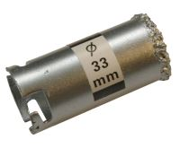BGS vrták vidiový vykružovací 33 mm k č. 103910