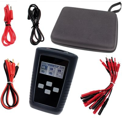 BGS Simulátor senzorů pro automobily