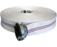 Hadice požární ZÁSAH D25 - plastová spojka (20m)
