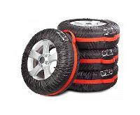 Road Star Obaly na pneumatiky sada 4 ks, samostatně