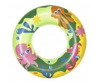 Bestway 36113 Nafukovací kruh Sea Adventures 51 cm