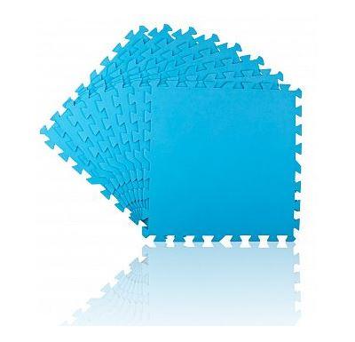 Bestway Bazénová izolační pěnová podložka pod bazén 8 ks 50x50 cm