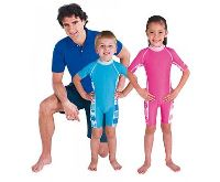 Bestway Dětský koupací oblek UV50+