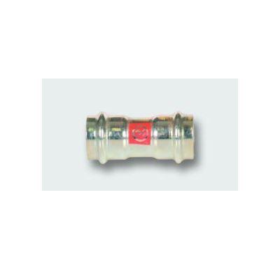 C-STEEL lisovací nátrubek  18 uhlíková ocel F/F