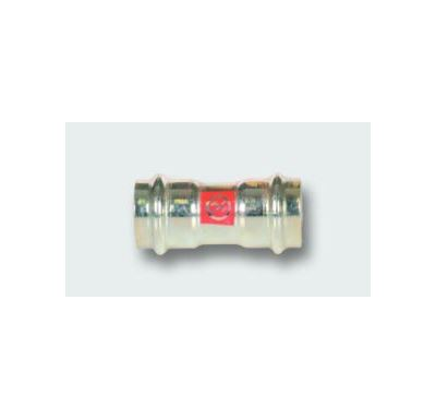 C-STEEL lisovací nátrubek  42 uhlíková ocel F/F
