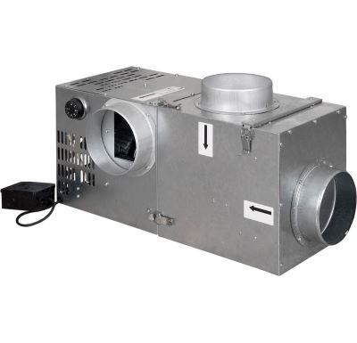 HS Flamingo Krbový ventilátor 520 s bypasem a filtrem