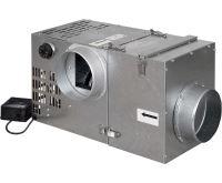 HS Flamingo Krbový ventilátor 540 s filtrem