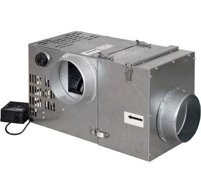 HS Flamingo Krbový ventilátor 520 s filtrem