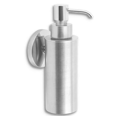 NOVASERVIS Dávkovač mýdla kov Metalia 1 chrom - 6177,0