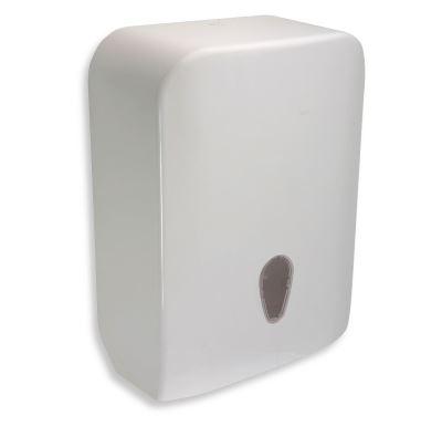 NOVASERVIS Zásobník na papírové ručníky bílá - 6989,1