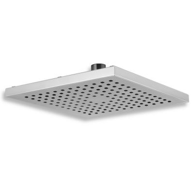 NOVASERVIS Pevná sprcha samočistící 200 x 200 mm chrom - RUP/220,0